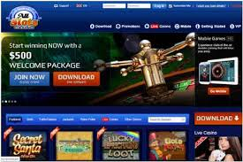 instant play casino all slots